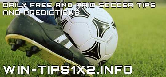 Free and Paid Soccer Tips